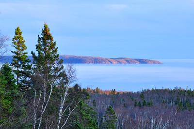 Lake Superior & The Slate Islands
