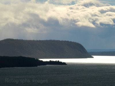 Lake Superior, Solitude