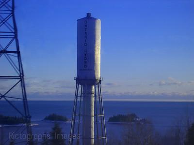 Lake Superior, Terrace Bay, Ontario, Canada