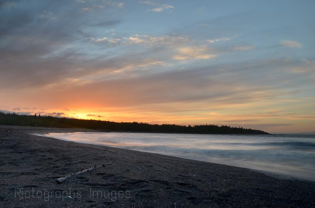 Good Morning Sun Rise