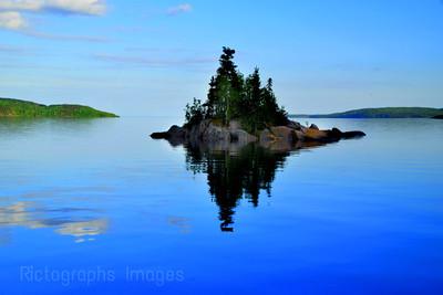 Carin Isle, Rossport, Ontario, Canada