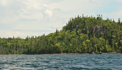 Lake Superior, Fresh Water