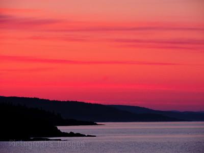 Lake Superior, Landscape, Photography, Rictographs Images