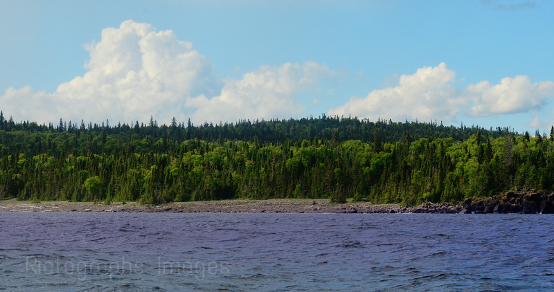 Lake Superior, Nature Photography, Rossport Islands