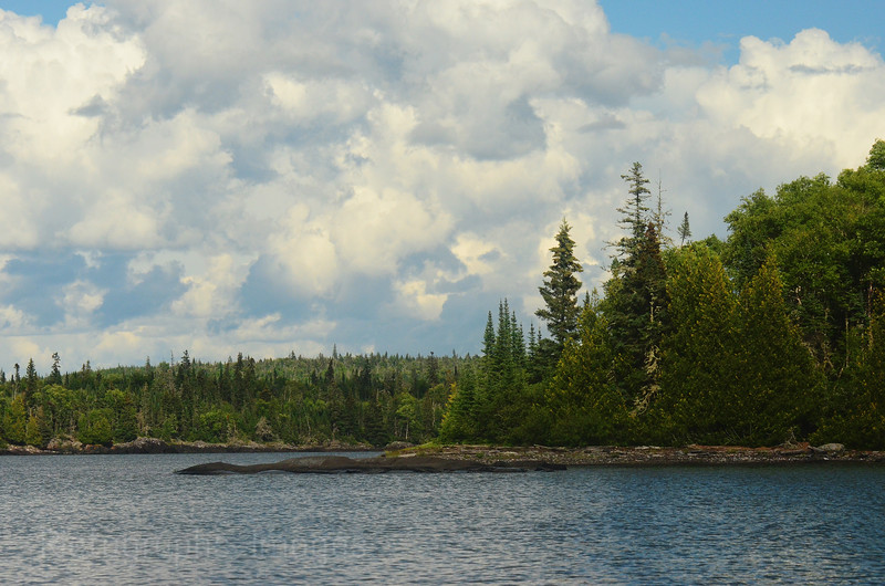 Lake Superior National Marine Conservation Area, Rossport Islands, Ontario,  Canada Nature, Photography