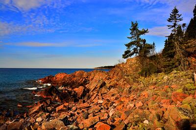BlueWater, Lake Superior,