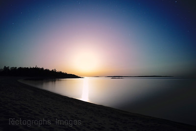 Terrace Bay, Ontario, Canada,  The Beach, Photography, Rictographs Images,