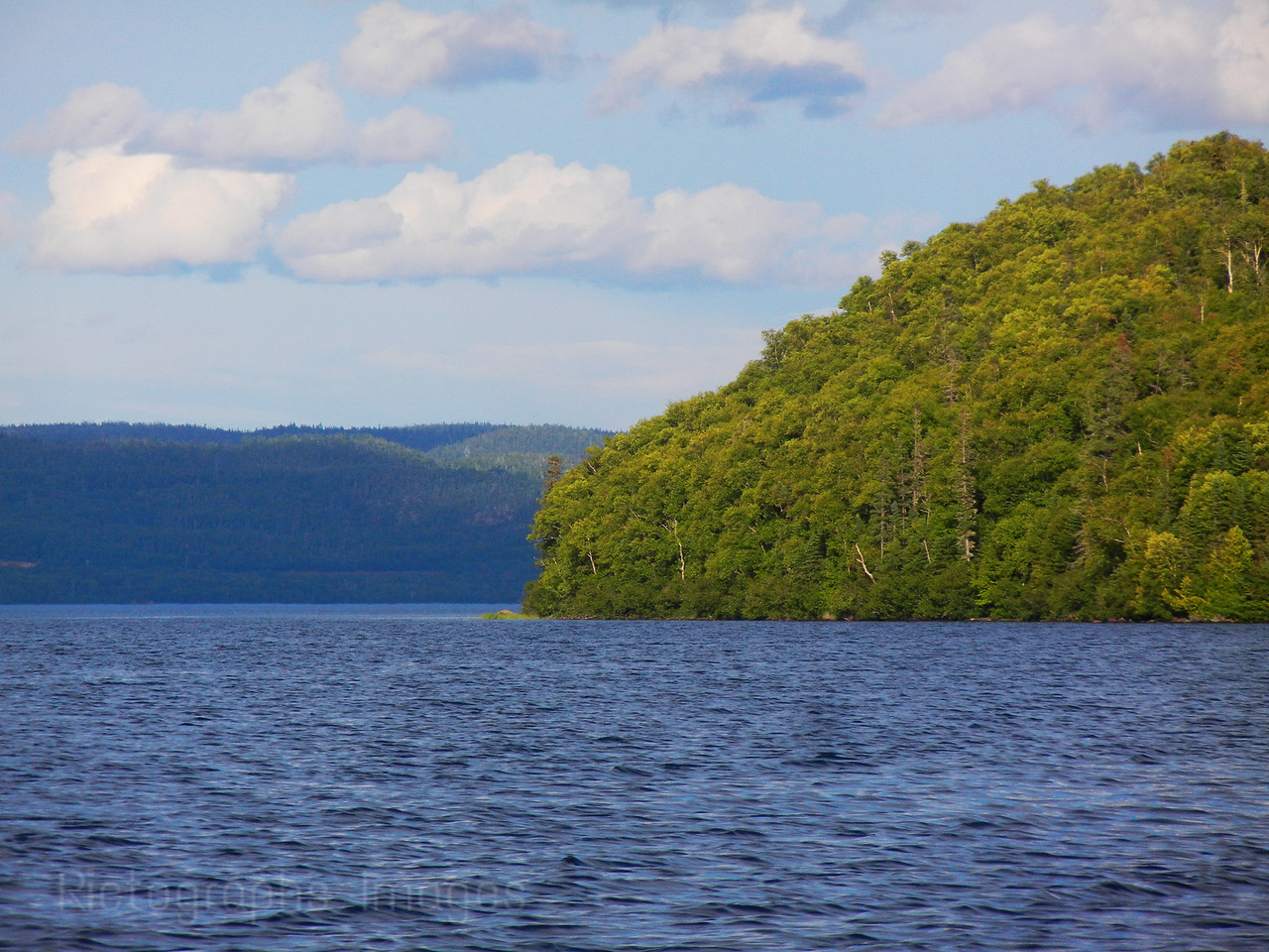 Lake Superior Waters
