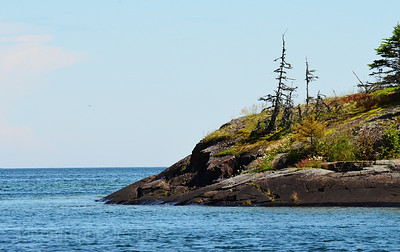 Aug 2013, Lake Superior, Rossport Islands, 03 (779)