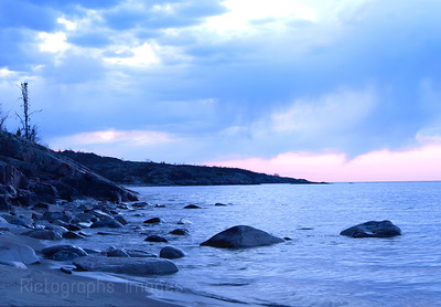 Blue Waters & Lake Superior