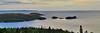 Terrace Bay, LakeSuperior, Ontario, Canada, 12 X 4in,