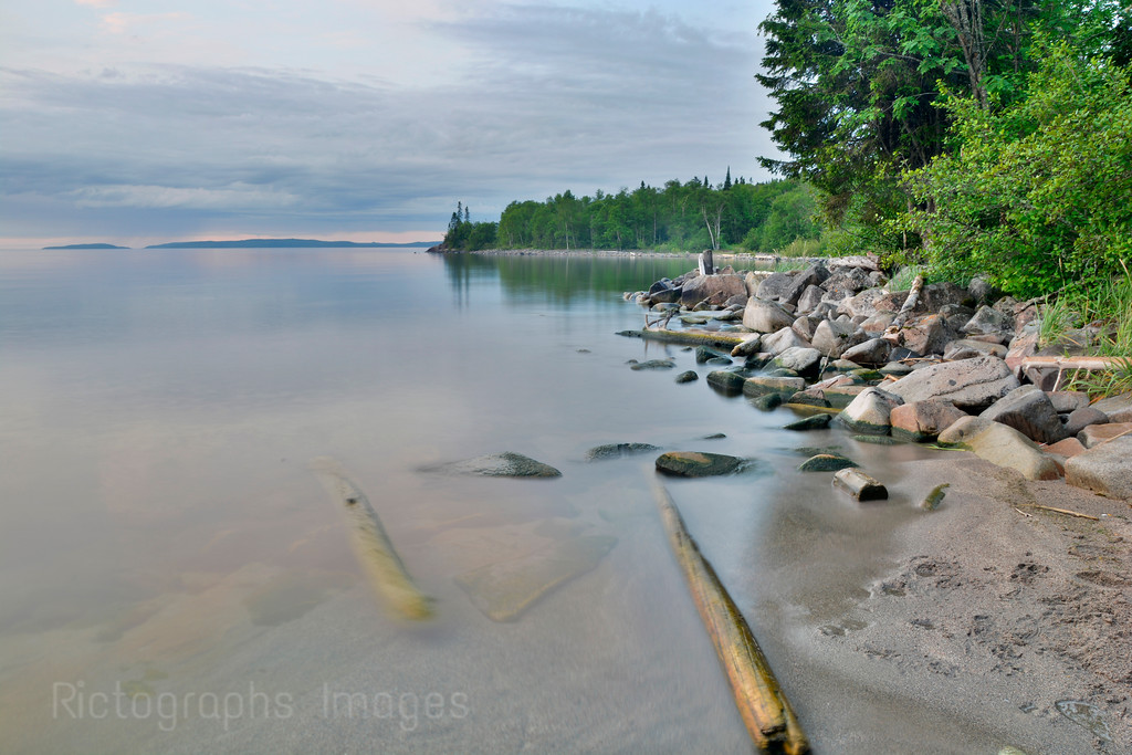 ClearWater LakeSuperior