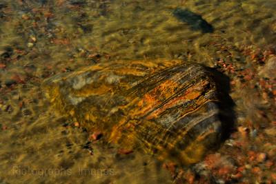 Clear Lake Superior,