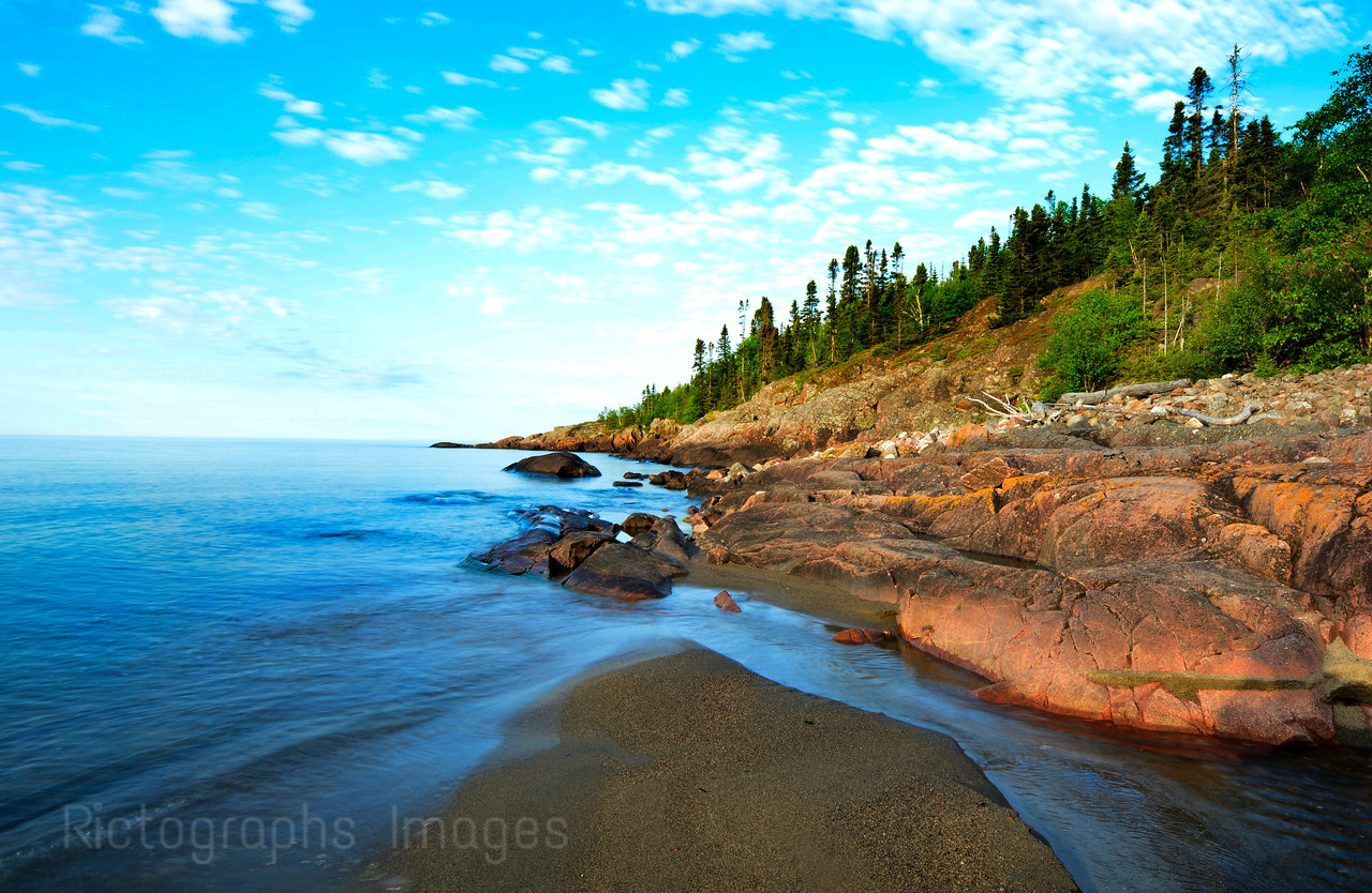 BlueWater, ClearWater, DeepWater, CleanWater, Lake Superior
