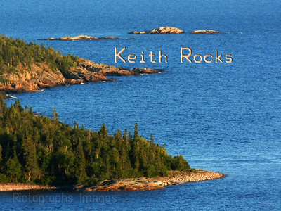 Keith Rocks