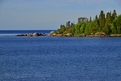 Blue Water, Lake Superior