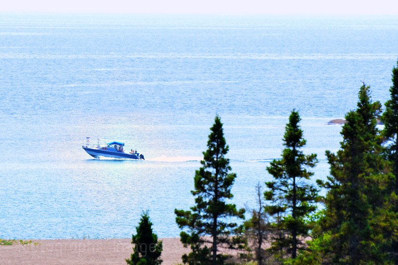 Lake Superior Day,  July 2012
