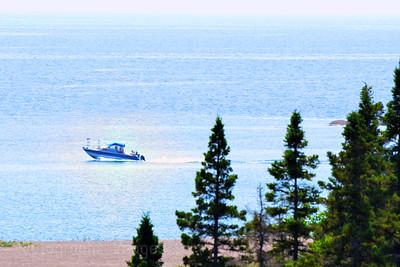 Lake Superior Day,  July 2012