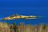 Gull Isle, Lake Superior, Terrace Bay, Ontario, Canada