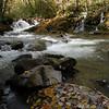 Goshen Prong Cascades