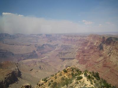 2009 Grand Canyon, AZ