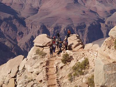 Grand Canyon Camping Trip! - 2/15, 2004