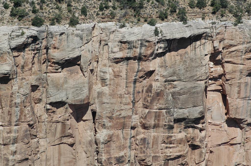 Coconino Sandstone, Grand Canyon