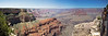 Awesome! Even in a panorama photo, you still don't see it all! (Hopi Point)