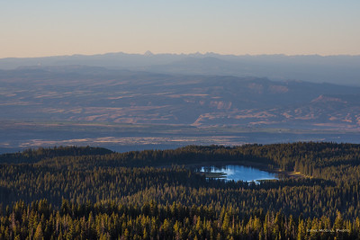 Grand Mesa to Uncompahgre Peak