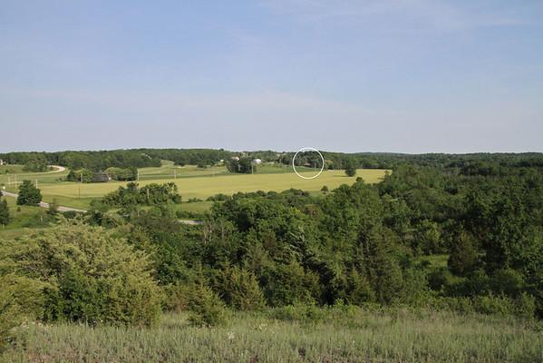 Grasshopper Hill