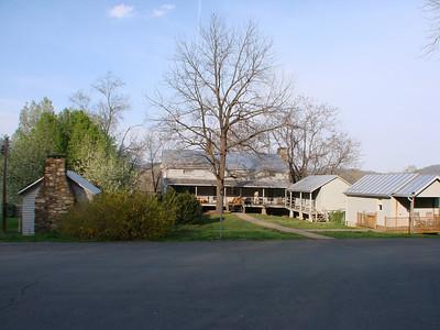 Graves Mountain Lodge, The Old Farm House, Syria, VA 2011 04  http://www.gravesmountain.com/
