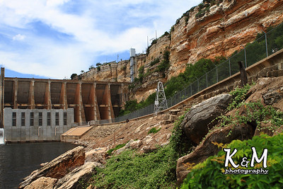Possum Kingdom Dam (3x2)
