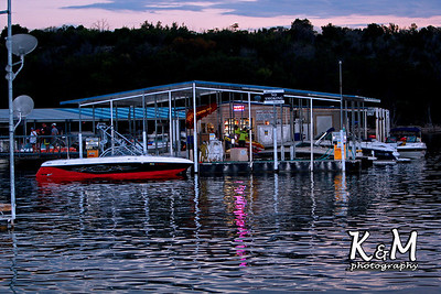 Possum Kingdom Marina (3x2)