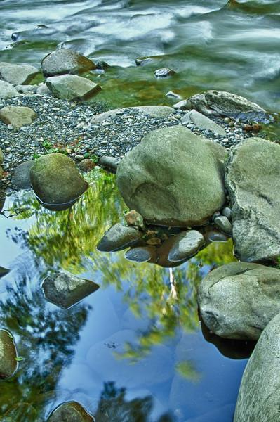 Little Pidgen River at Greenbriar