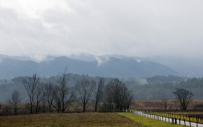 Cades Cove Hyatt Lane