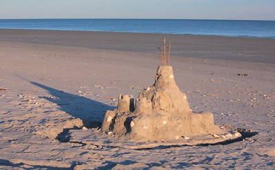 Sandcastle - Hilton Head South Carolina --