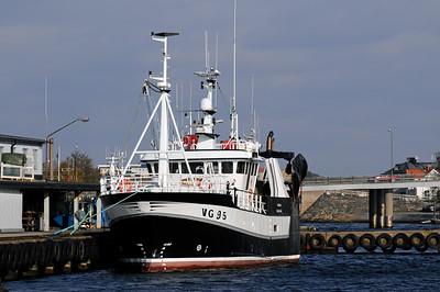 Fiskebåt – Stjärnvik