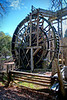 Bale Grist Mill- St. Helena