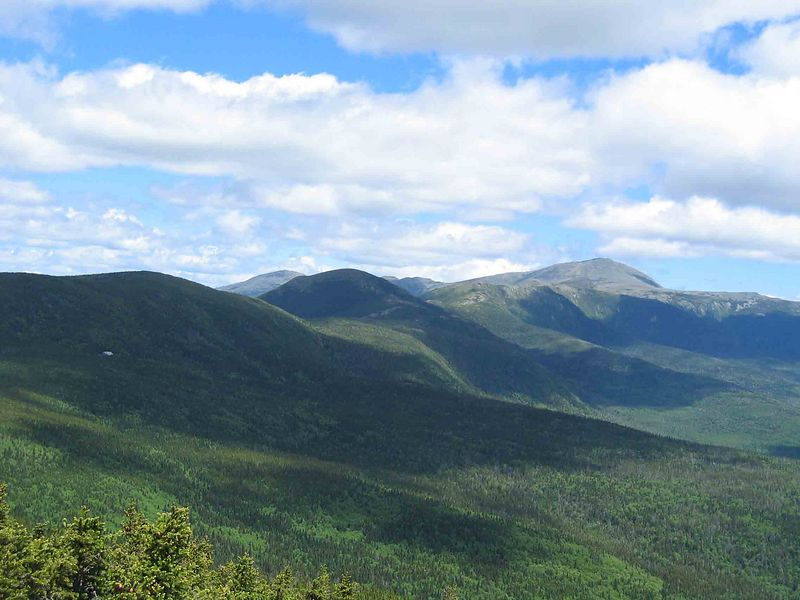 Mt wash & southern presidentials-web