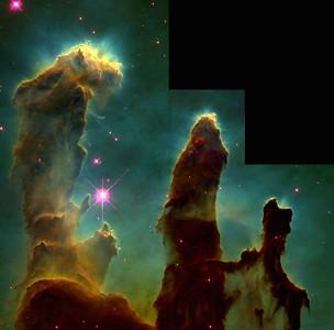 Ghostscript 24 bit color image dump  Ghostscript 24 bit color image dump