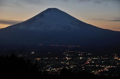 Hakone Spring 2013