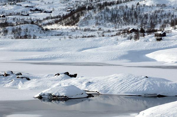 Nore Hamlagrø 25.01.2011