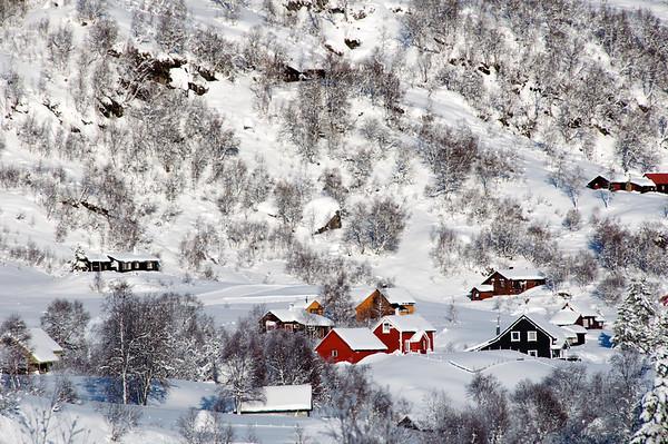 Nore Hamlagrø...06.02.2013