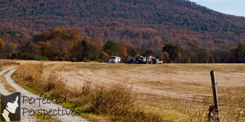 Harvest Season 09'