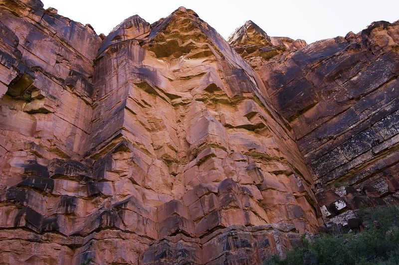 Havasu_Canyon_wall_1 copy