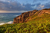 Morning View, Makawehi Cliffs #4<br /> South Kaua'i