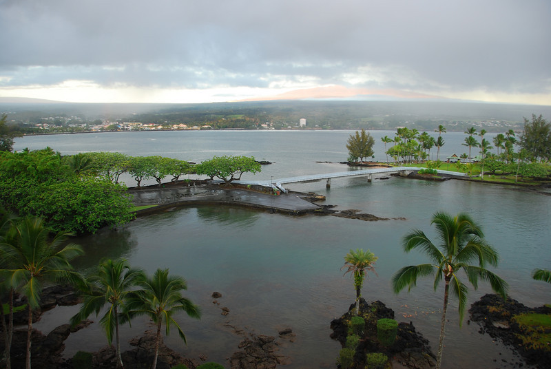 Morning in Hilo