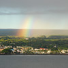 Rainbow in Hilo