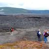 View from Mauna Ulu