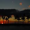 Sunset #3, photo #9 - ten minutes of a sunset, ~ 1 minute between shots